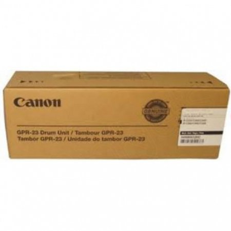 Canon Original GPR-23 Yellow Drum