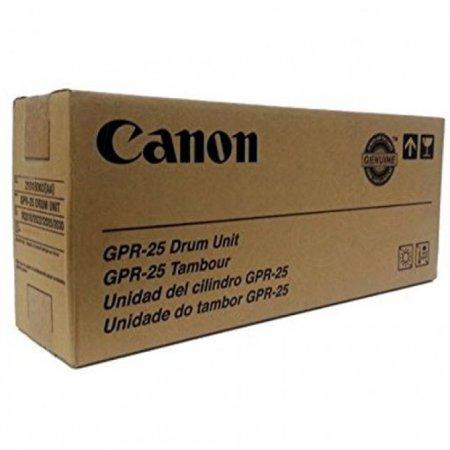 Canon Original GPR-25 Black Drum