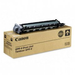 Canon Original GPR-6  Black Drum