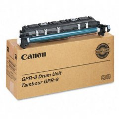 Canon Original GPR-8 Black Drum