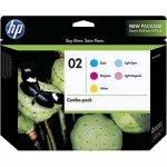 Original HP 02 Ink Pack