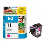 Original C4812A (HP 11) Ink Cartridge Printhead, Magenta