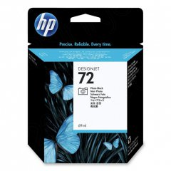 Original C9397A (HP 72) Ink Cartridges, Photo Black