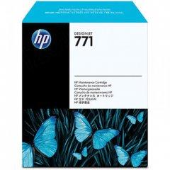 Original CH644A (HP 771) Maintenance Cartridges
