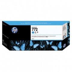 Original CN636A (HP 772) Ink Cartridges, Cyan