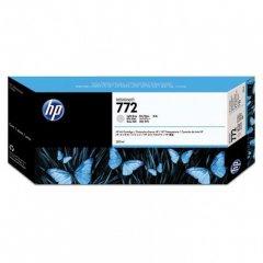 Original CN634A (HP 772) Ink Cartridges, Light Gray