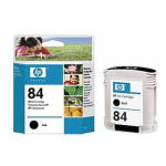 Original C5016A (HP 84) Ink Cartridges, Black