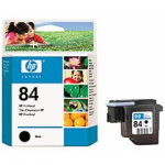 Original C5019A (HP 84) Ink Cartridge Printhead, Black