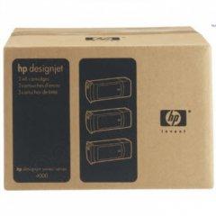 Original C5095A (HP 90) Ink Cartridges, High-Yield Black