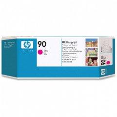 Original C5056A (HP 90) Printhead and Cleaner, Magenta
