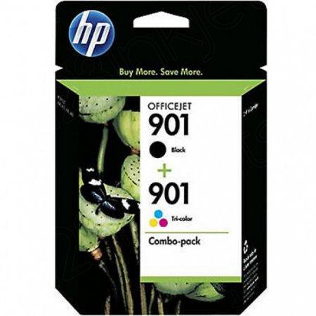 HP 901 Original Ink Pack