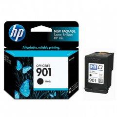 Original CC653AN (HP 901) Ink Cartridges, Black