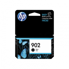 Original T6L98AN (HP 902) Ink Cartridges, Black