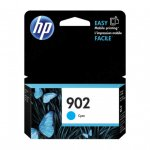 Original T6L86AN (HP 902) Ink Cartridges, Cyan