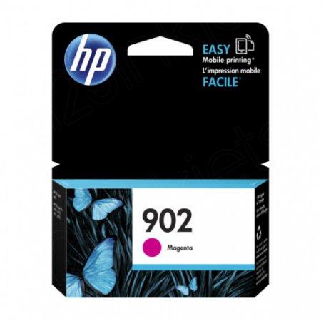 Original T6L90AN (HP 902) Ink Cartridges, Magenta