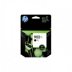 Original T6M14AN (HP 902XL) Ink Cartridges, High Yield Black