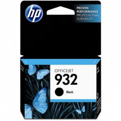 Original CN057AN (HP 932) Ink Cartridges, Black