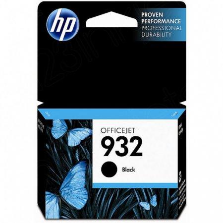 Original CN057AN (HP 932) Ink Cartridges, Black