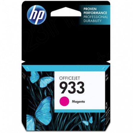Original CN059AN (HP 933) Ink Cartridges, Magenta