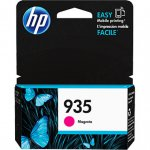 Original C2P21AN (HP 935) Ink Cartridges, Magenta