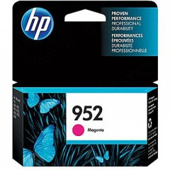 Original L0S52AN (HP 952) Ink Cartridges, Magenta