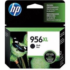 Original L0R39AN (HP 956XL) Ink Cartridges, High Yield Black