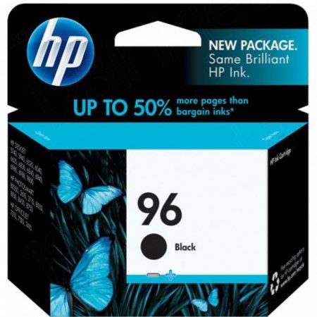 Original C8767WN (HP 96) Ink Cartridges, Black