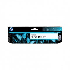 Original CN621AM (HP 970) Ink Cartridges, Black