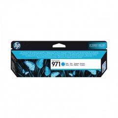 Original CN622AM (HP 971) Ink Cartridges, Cyan