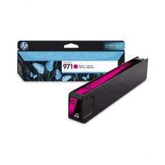 Original CN623AM (HP 971) Ink Cartridges, Magenta