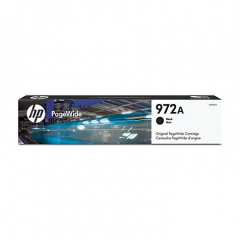 Original F6T80AN (HP 972A) Cartridges, Black
