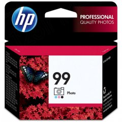 Original C9369WN (HP 99) Ink Cartridges, Photo