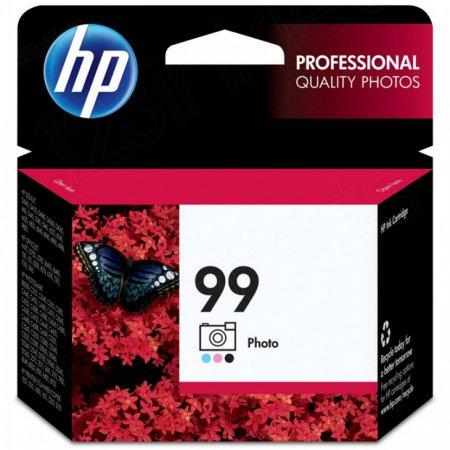 Original C9369WN (HP 99) Ink Cartridges, Photo
