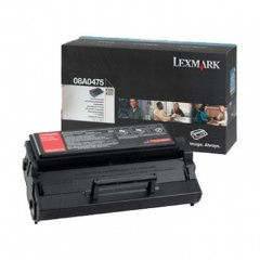 Lexmark Original 08A0475 Black Toner