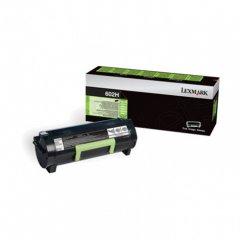 Lexmark 600HA Black OEM Toner