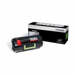 Lexmark 620HA Black OEM Toner