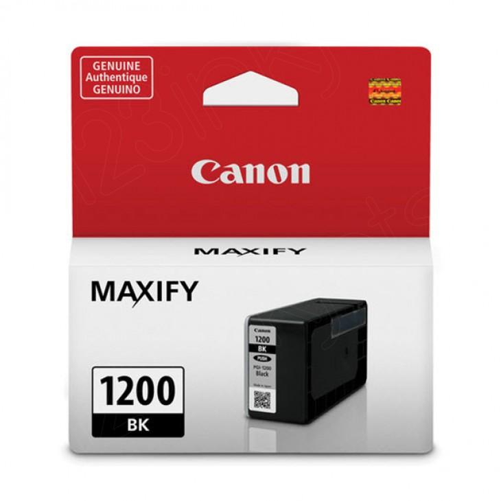 Canon Original PGI-1200 Black Ink