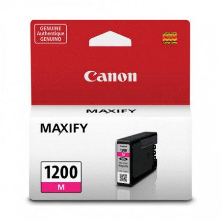 Canon Original PGI-1200 Magenta Ink