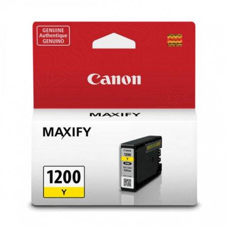 Canon Original PGI-1200 Yellow Ink