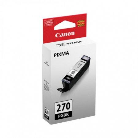 Canon Original PGI-270 Black Ink