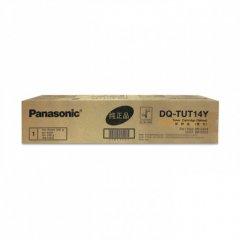 Panasonic DQ-TUT14Y Yellow OEM Laser Toner Cartridge