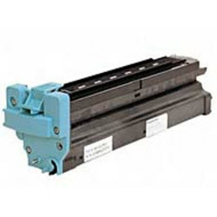 Panasonic KX-CLPK1 High Yield Black OEM Toner Cartridge