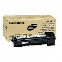 Panasonic UG-3221 Black OEM Laser Toner Cartridge