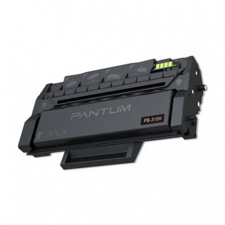 Pantum PB-310H Laser Toner Cartridge, High Yield Black, OEM