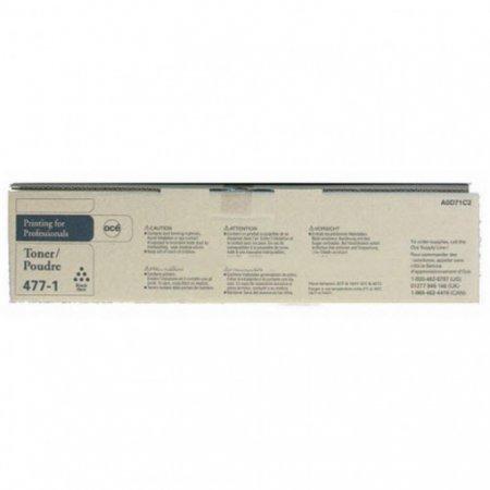Pitney Bowes 477-1 Black OEM Laser Toner Cartridge