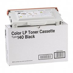 Ricoh 402070 (Type 140) Black OEM Laser Toner Cartridge