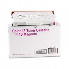 Ricoh 402072 (Type 140) Magenta OEM Laser Toner Cartridge