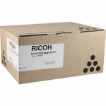 Ricoh 402877 Black OEM Laser Toner Cartridge