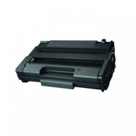 Ricoh 406464 Black OEM Laser Toner Cartridge