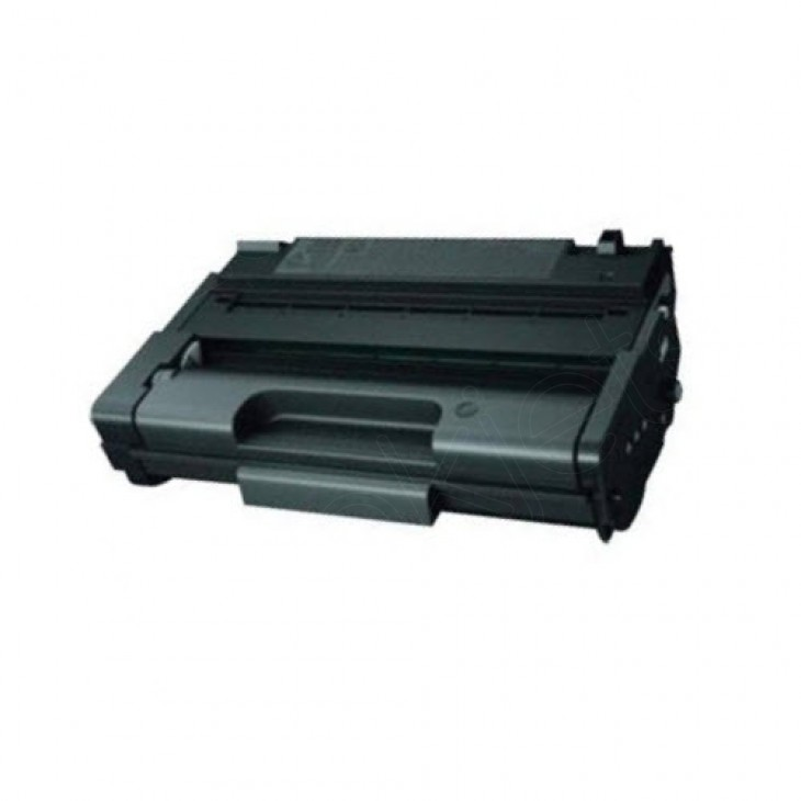 Ricoh 406464 Black OEM Laser Toner Cartridge
